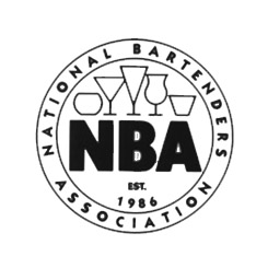 We are members of the National Bartenders Association